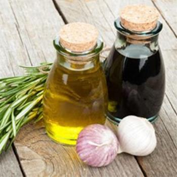 Aceto Balsamico & Olivenöl